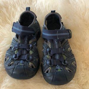 Merrell boys hydro hiker sandal